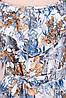 Платье с абстрактным рисунком 42-48 , фото 3