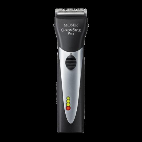 Машинка для стрижки волос Moser ChromStyle Pro
