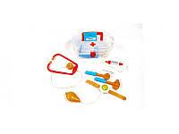 Детский игровой набор  Медицинский 914 Орион