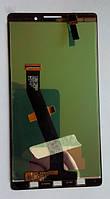 Тачскрін + дисплей LCD Lenovo K910 Vibe Z сенсор оригінал тестований
