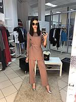 Женский костюм / костюмная ткань / Украина 27-235, фото 1
