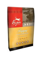 Orijen Puppy корм для щенков 11.4кг.