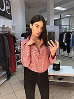 Женская рубашка / хлопок / Украина 27-236-1, фото 1