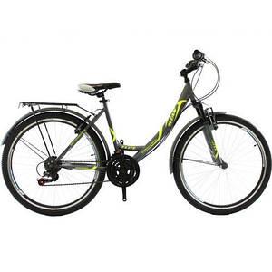 """Городской велосипед Elite 26""""×17"""