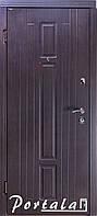 """Двери """"Портала"""" - модель Нью-Йорк - для улицы"""