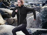 Женская легкая куртка Softshell для бега Crivit размер L 44-46 евро наш 50-52