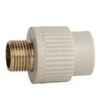 Муфта  PPR диаметр 20 х 1/2 внутренняя резьба