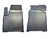 Полиуретановые передние коврики в салон SsangYong Korando III 2010- (AVTO-GUMM)