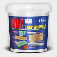 Клей строительный  Ispolin Супер Универсал 0,700 кг
