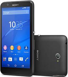 Sony E