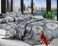 Комплект постельного белья 200х220 поликотон TAG XHY706