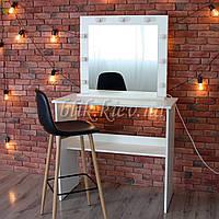 Рабочее место визажиста - столик Мастер + Ева