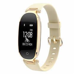 Фитнес-браслет Smart Band S3 Золото