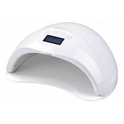 Лампа Sun 5 Plus 48W UV+LED для маникюра (полимеризации гель-лака, геля) Белая