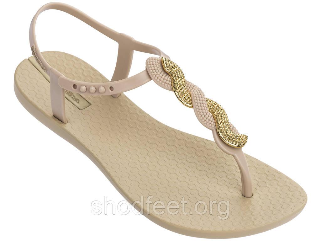 Женские сандалии Ipanema Female Premium Curl Fem 82674-20776