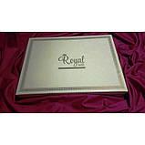 Постельное белье  Тучки - Капельки, ранфорс Lux, разные размеры, фото 3