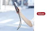 Оригінальний кабель Baseus для швидкої зарядки і передачі даних USB Type-C 3А Q. C 3.0 Колір червоний 0,5 метра, фото 8