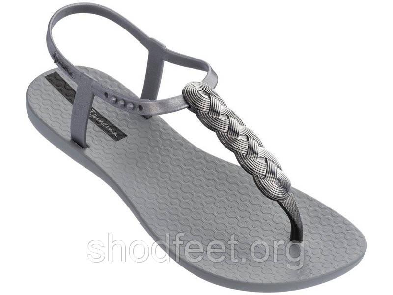 Женские сандалии (римлянки) Ipanema Charm VI Sandal Fem 82517-21753