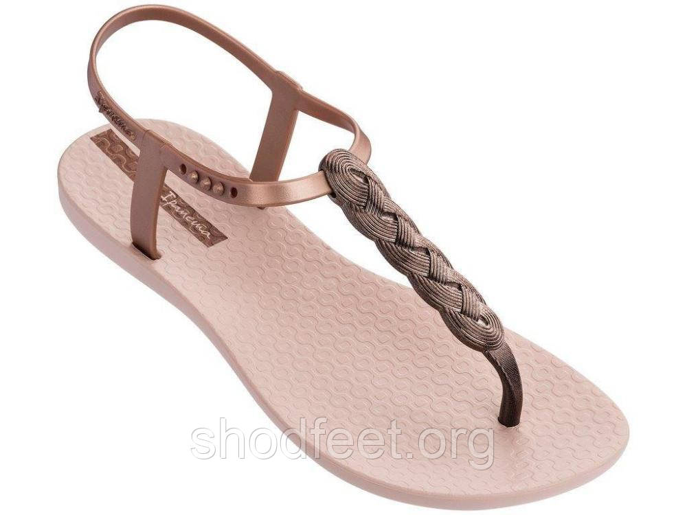 Женские сандалии (римлянки) Ipanema Charm VI Sandal Fem 82517-24185