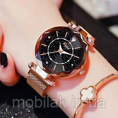 Женские кварцевые часы LYPAI