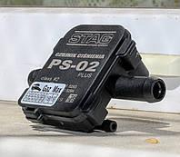 Мап сенсор Stag PS-02 plus Датчик давления разрежения газа ГБО4