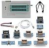 Программатор MiniPro TL866 II Plus + 9 адаптеров