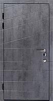 """Двери ТМ """"Портала"""", ЭЛИТ модель """"Диагональ-2"""""""