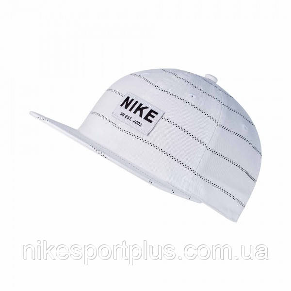 КЕПКА U NK H86 CAP WASHED BV2661-100