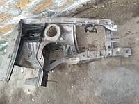 Четверть левая передняя (лонжерон) Audi 100 A6 C4 91-97г