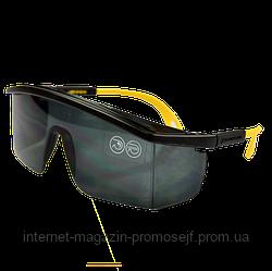 Очки защитные Delta Plus