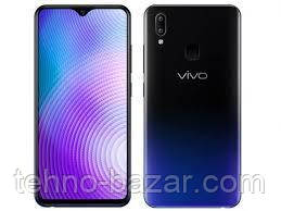 Смартфон Vivo U1 3/32gb Star Black Qualcomm Snadragon 439 4030 мАч