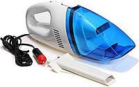 Автомобільний вакуумний пилосос з функцією збору води, фото 1