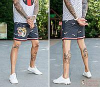 Стильные мужские шорты Lev
