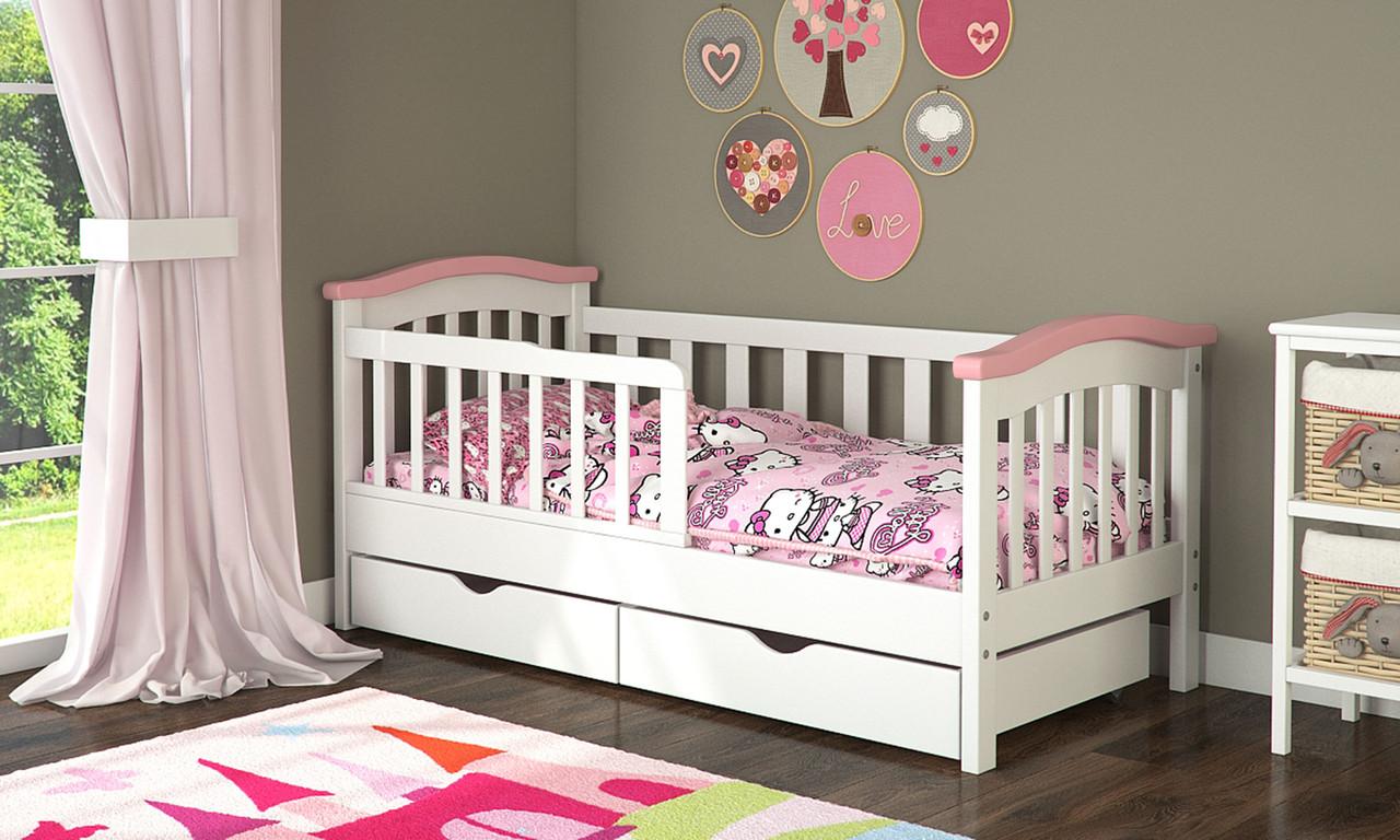 Детская кровать 160