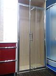 Душевая дверь Atlantis PF-15-3 110-120х190, фото 3