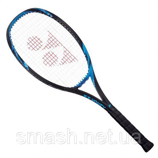 Ракетка для тенниса Yonex Ezone 100 (300G) BRIGHT BLUE