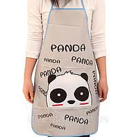 Фартук водонепроницаемый Панда