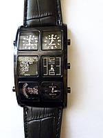 Ice Link Наручные часы Ice Link Ambassador 6 TimeZone