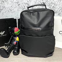 Рюкзак Calvin Klein Backpack Performance Black
