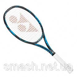 Ракетка для тенниса Yonex Ezone 100 (285G) BRIGHT BLUE