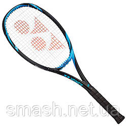 Ракетка для тенниса Yonex Ezone 98 (305G) BRIGHT BLUE