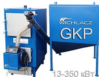 Пеллетные автоматические котлы Wichlacz GKP