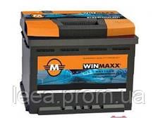 """Аккумулятор WinMaxx 6СТ-72АзЕ Kamina с планкой ( 72Ач; 640 А;""""+"""" справа)"""
