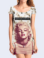 Платье Marilyn Monroe