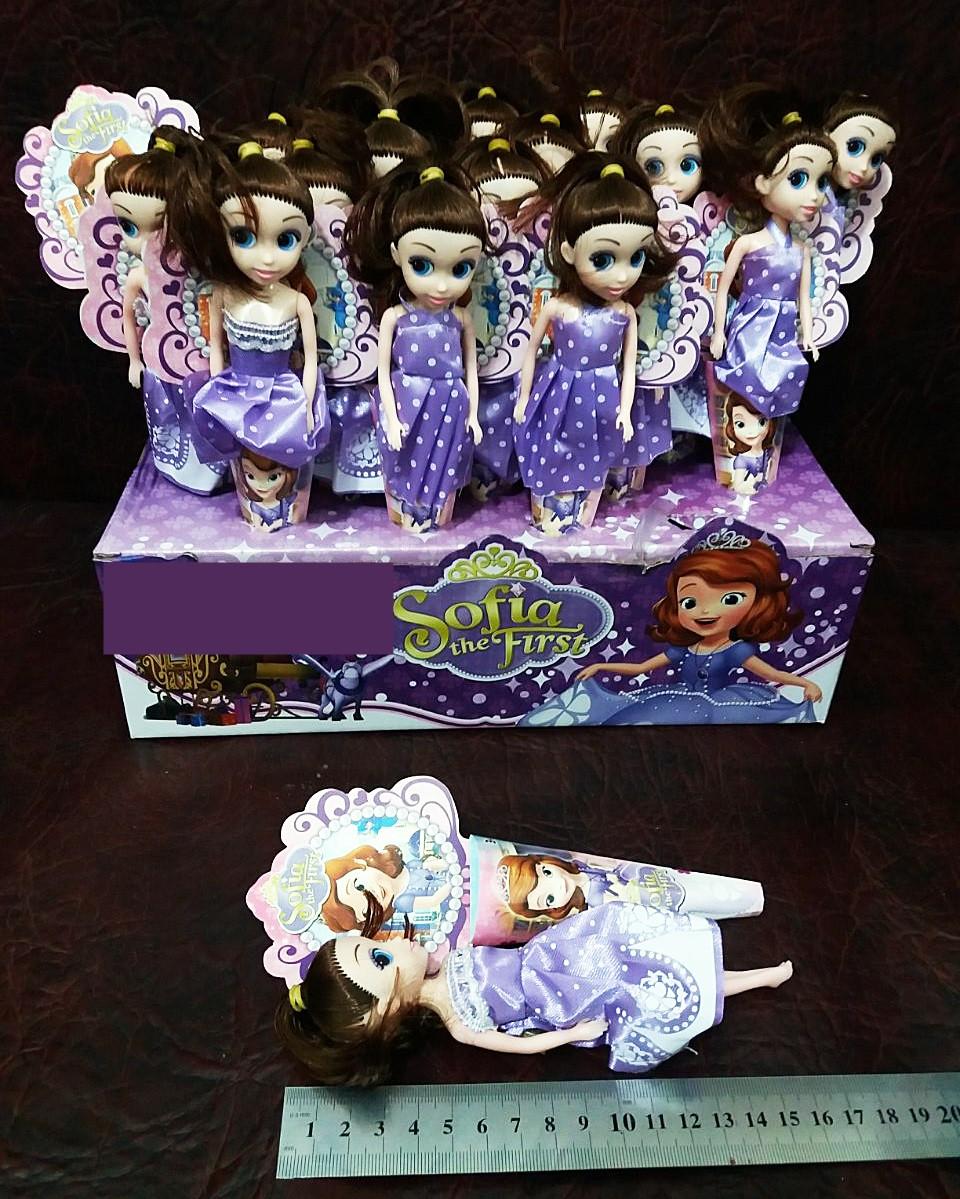 Набор кукол принцесса София