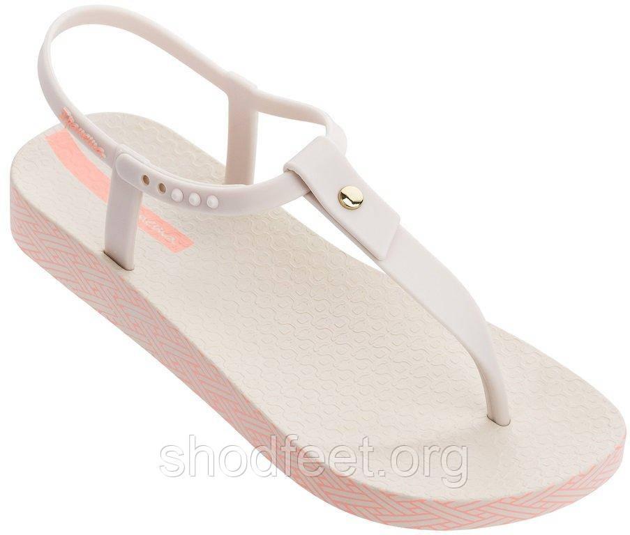 Женские сандалии Ipanema Bossa Soft Sandal Fem 82626-20354