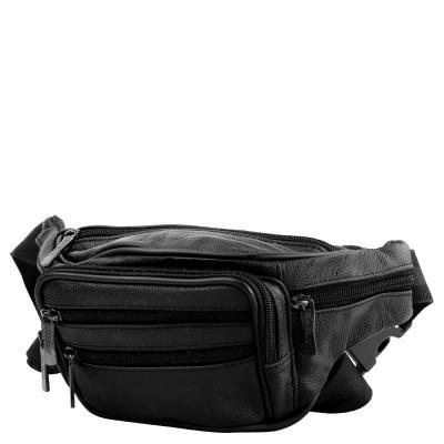 d4c93f484f64 Сумка поясная ETERNO Кожаная мужская поясная сумка ETERNO (ЭТЭРНО) DET7011-2 -1