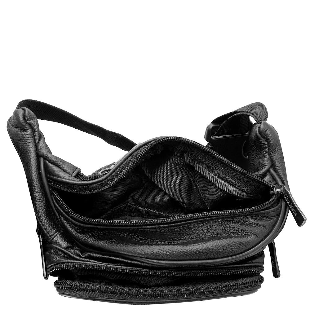 4db2fbe4273f Сумка поясная ETERNO Кожаная мужская поясная сумка ETERNO (ЭТЭРНО) DET7011-2 -1, цена 200,75 грн., купить в Киеве — Prom.ua (ID#960981736)
