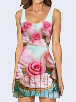 Платье Сладости
