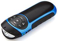 Портативная аудиосистема SUPRA PAS-6277 blue